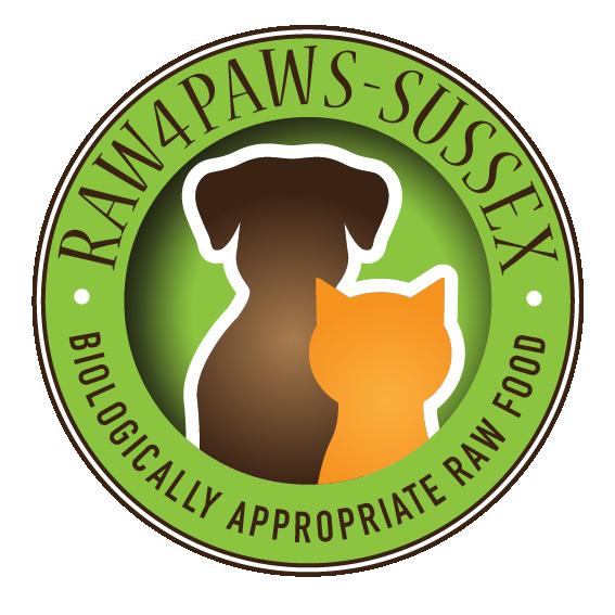 RAW4PAWS_logo