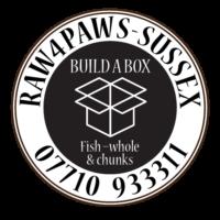 Build A Box whole fish & chunks